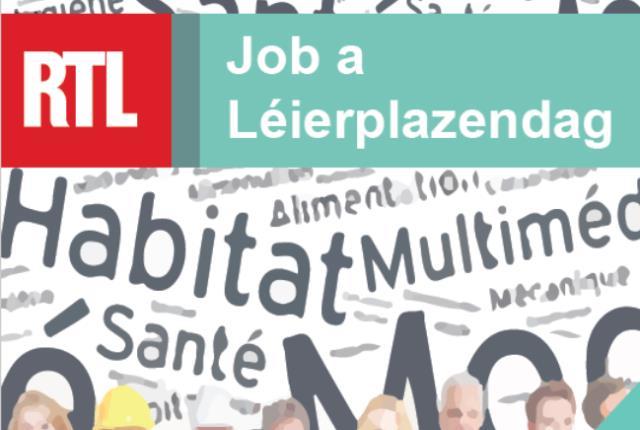 Image Marché de l'emploi